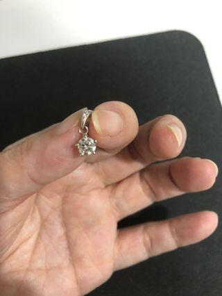 GIA 0.5 carat E/VS2 Excellent