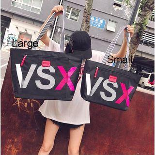 VICTORIA SECRET VSX TOTE BAG