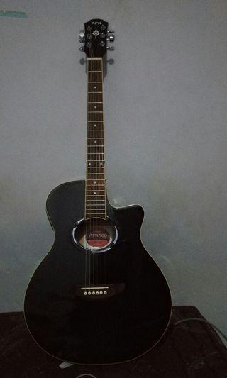 Guitar APX 500
