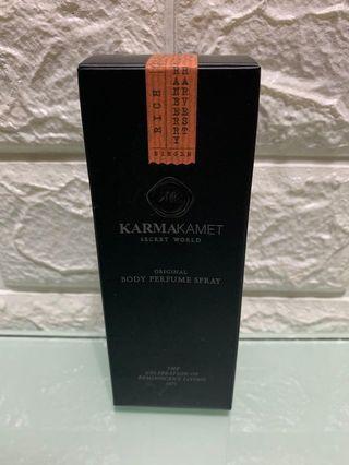 KARMAKAMET  Body perfume Spray   香體噴霧