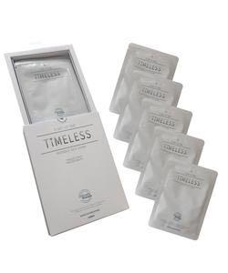 Timeless Invisible Silk Mask (5pc)