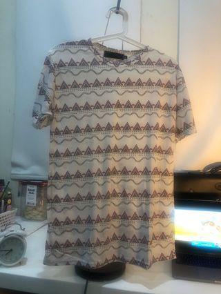 Thailand tribal tshirt