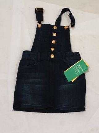 BN H&MOverall Skirt