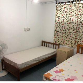 Common Room Rental For Philippine Tenants Only (Max 2 Pax)