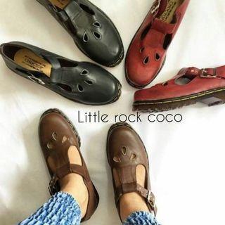 Little rock shoe