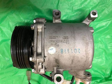 Compressor Myvi 1st Model (2005-2011)