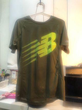 New Balance Dry Tshirt