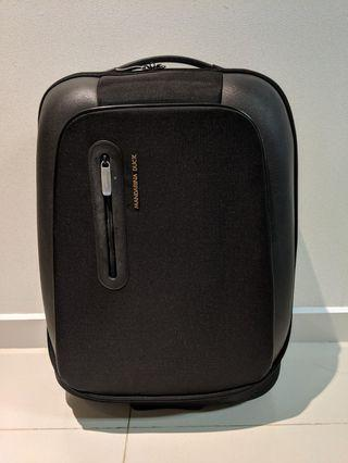 Mandarina Duck cabin size luggage