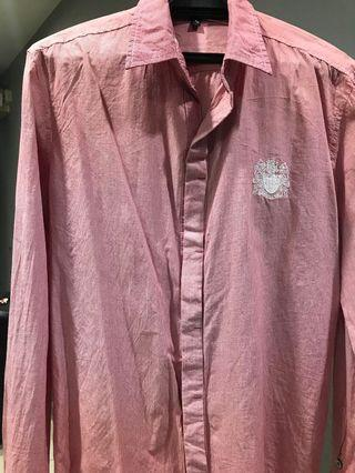 Preloved HugoJeans Shirt.