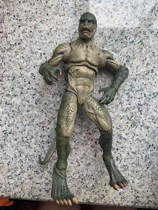 Marvel daredevil legends wolverine select Spider-Man venom carnage avengers batman batman marvel Ironman hulk Thor venom carnage avengers thanos lizard
