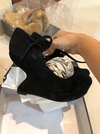 Staccato shoes 12 cm