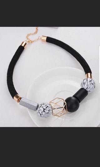Fashion Chunky Necklace