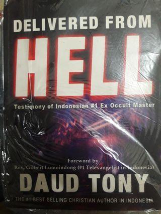 #BAPAU Buku Delivered From Hell