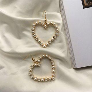 🚚 Korean Style Earrings A-0006
