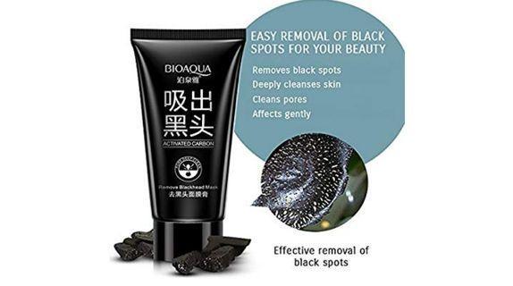 Brand New Bioaqua Blackhead Remover Mask