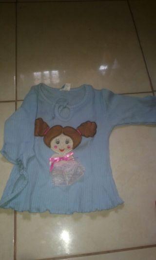 Baju anak #BAPAU