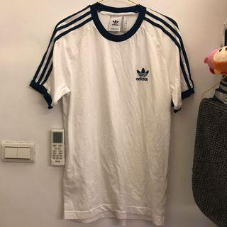 🚚 Adidas 短袖上衣 (男)