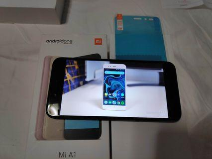 Xiaomi Android one A1