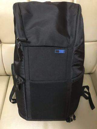 Sirui DayTripper Tablet Photo Camera Backpack