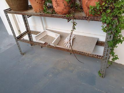 Plant Pots Rack (Only 1 in Singapore)