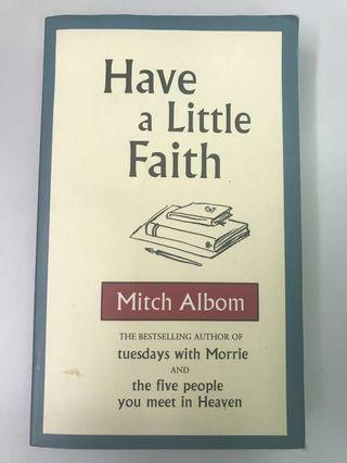 Book of Mitch Albom/Sheila O'Flanagan/Jodi Picoult