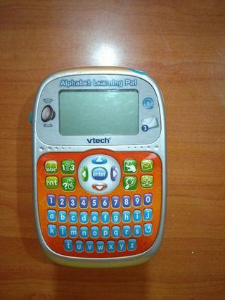 Vtech education learning
