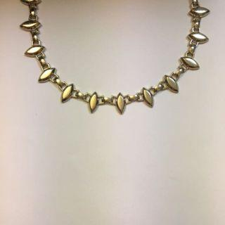 Lovisa Thorn Necklace - Gold