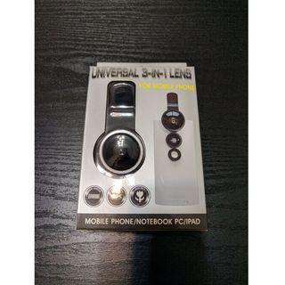 廣角鏡頭 手機更換鏡頭 廣角 魚眼 微距
