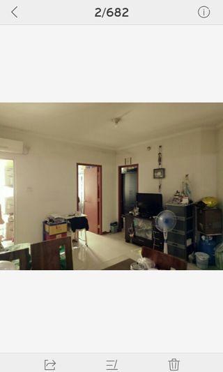 Apartement Gading Mediterania