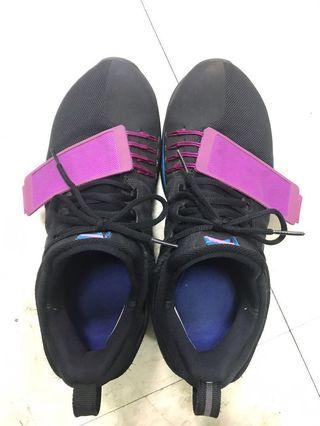 Nike pg1 段勾 籃球鞋
