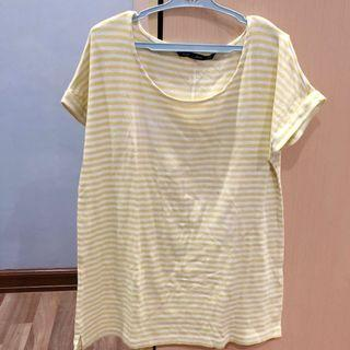 Forme lime stripped top