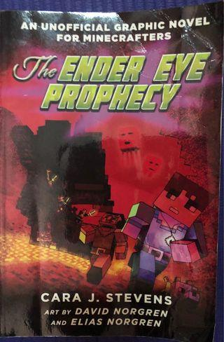 Minecraft - The Ender Eye Prophecy