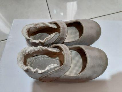 #mauvivo Sepatu bayi