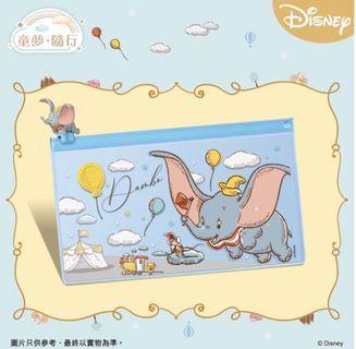7-11 dumbo 小飛象隨行袋