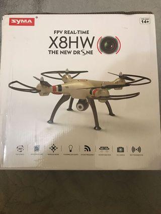 Drone MURAH SYMA X8HW