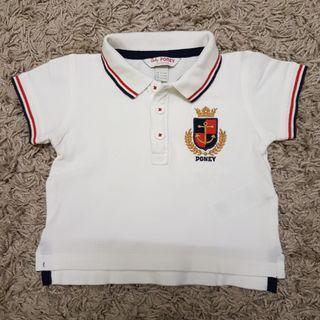 Poney Polo Tshirt