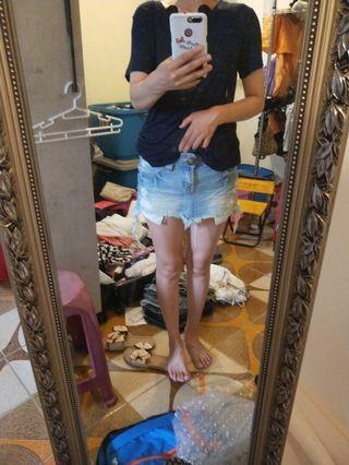 🚚 專櫃短裙