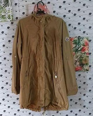 MONCLER Parka Coat