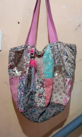Accesorize Boho Bag