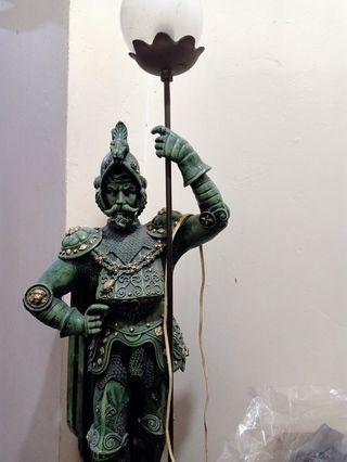 Patung tsar ivan
