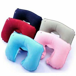 Bantal travelling
