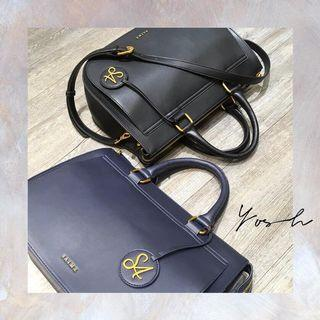 Authentic Taiwan S'aime Yosh Briefcase