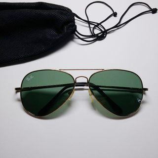 Ray-Ban Aviator Inspired Sunglasses