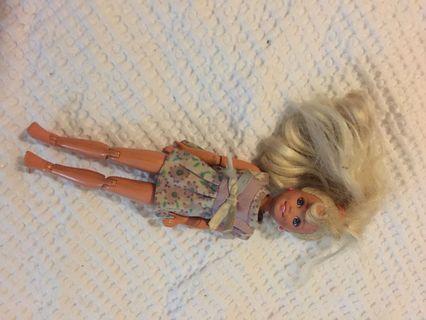 skipper barbie doll