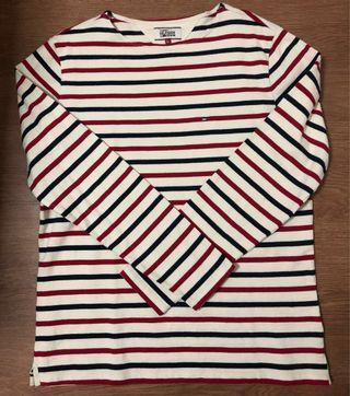 🚚 Tommy Hilfiger Long Sleeve Top
