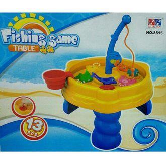 Fishing Game Table 歡樂釣魚組
