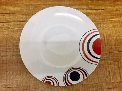 Limited Edition Nescafe Classic 8inch Plate #RayaHome