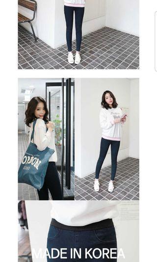 Korea Jeans 韓國牛仔褲
