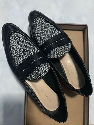 Pointed Loafers Charles&Keith