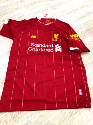 ✅ NEW 19/20 Liverpool jersey Liverpool home kit Liverpool goalkeeper kit Liverpool jersey new season 19/20 Liverpool kit